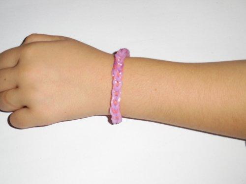 Comment faire des bracelets crazy loom ?