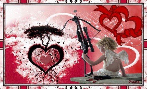 Création St-Valentin