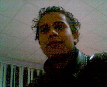 azzeddine amine