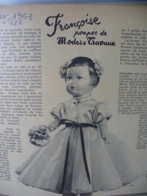 MTX- janvier 1953