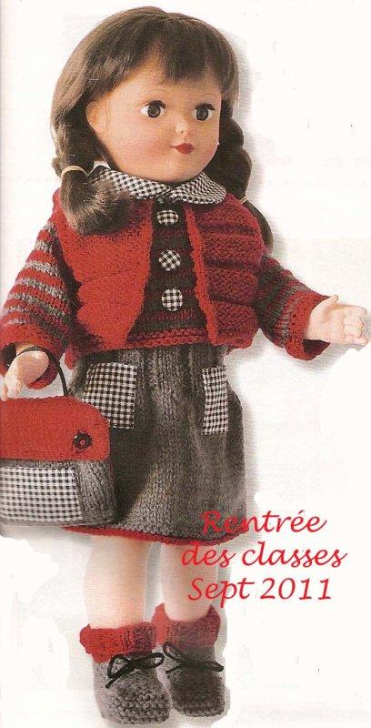 kit tricot modes et travaux