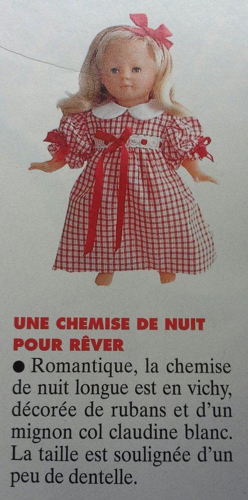 Le vestiaire de Pauline....2/2