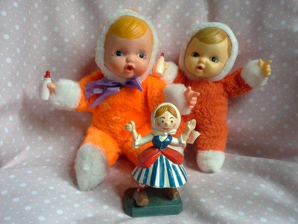 Cadeaux jouets de Bergère de France ...