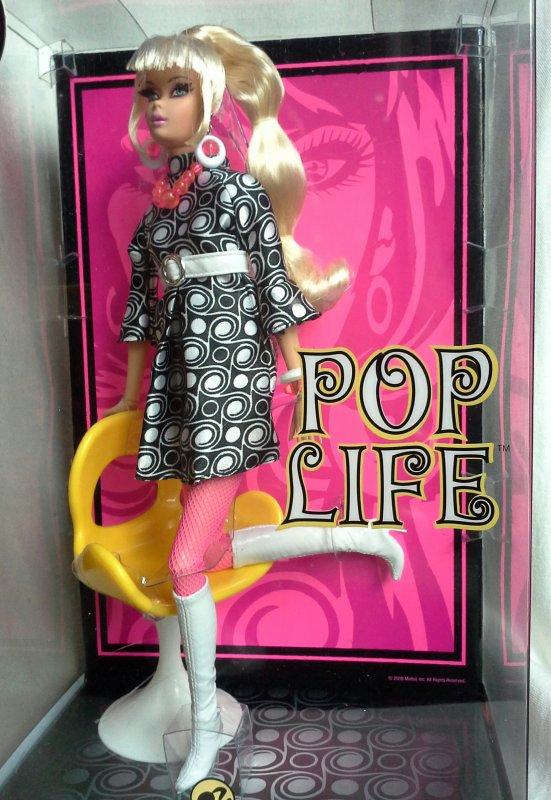 Pop Life ...!!!!! De drôles de dames !! 2/2