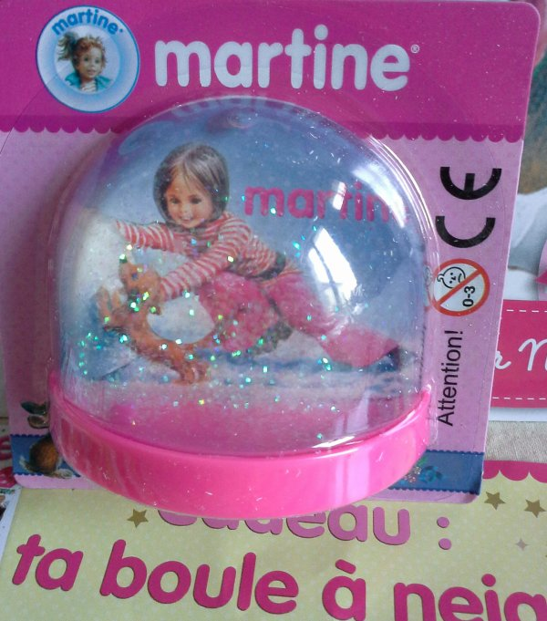 "En ""avent "" avec Martine !!!"