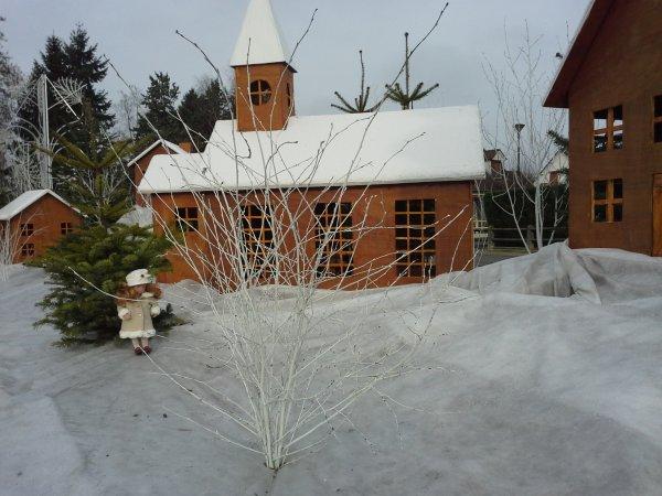 balade hivernale ...