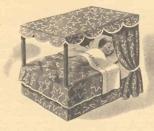 Au saut du lit ..Bonne fête Françoise ..!!!!