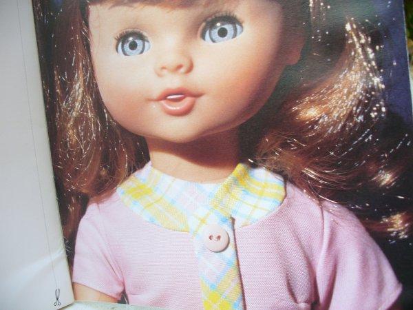Golden Princess, une poupée en or !! -2-