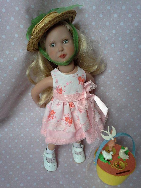 La robe de Mijha a beaucoup de succès ..!! -1-