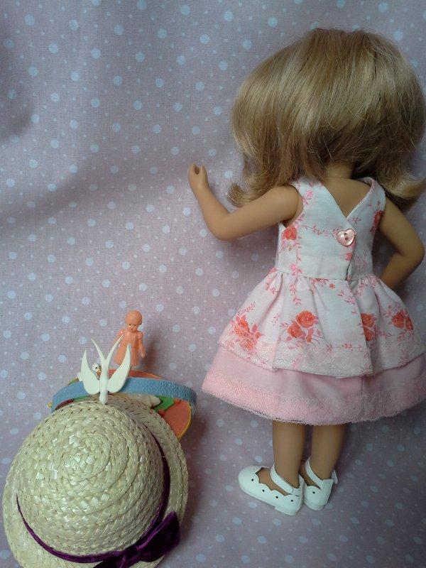 La robe de Mijha a beaucoup de succès ..!! -2-