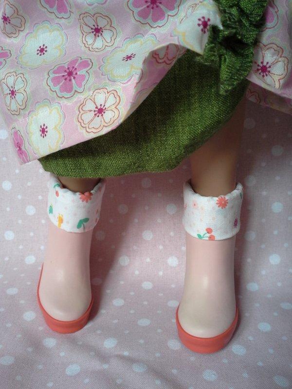 Les chaussures d'Ellen -2/2-......!!!