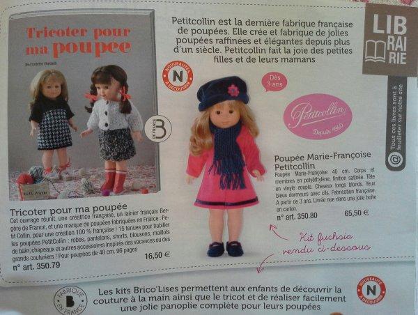 Bergère de France et Petitcollin, un partenariat lorrain !