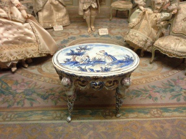 Mon coup de coeur au musée du Vieil Aix -1-...