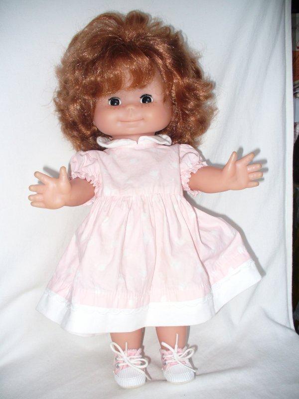 Bientot au musée de la poupée à Paris...