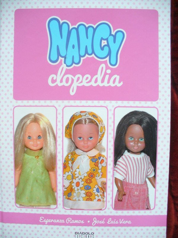 Nancy clopedia ..la suite !!!