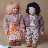 Poupées de rêve,  poupées rêvées .1/2......