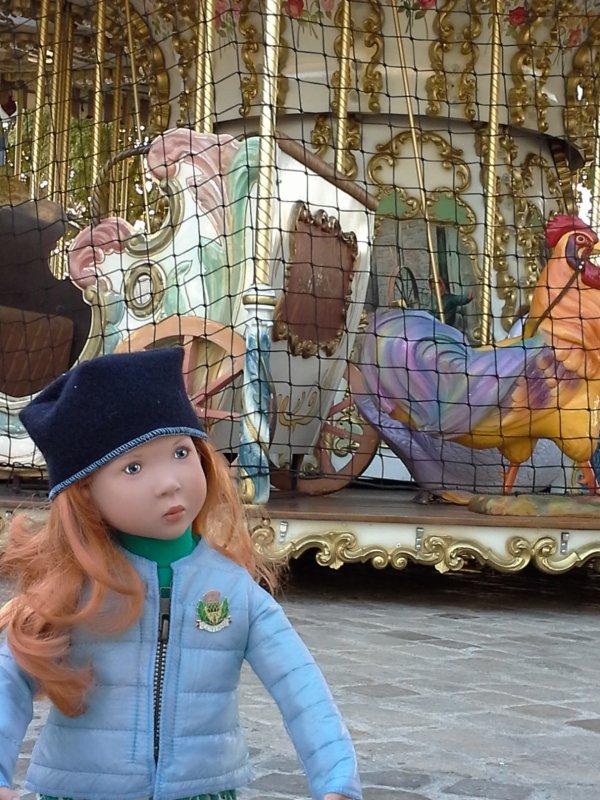 Festival de Loire -Fille de Loire ..2/2-