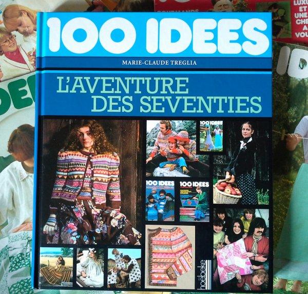 100 idées, vous en souvenez vous ????