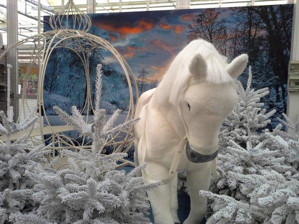 En Avent, les ambiances de Noël ..!!!