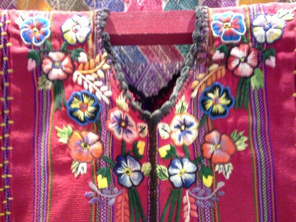 Retour sur L'Aiguille en fête 2016 ..!!!!! -1-Autour des Mayas.