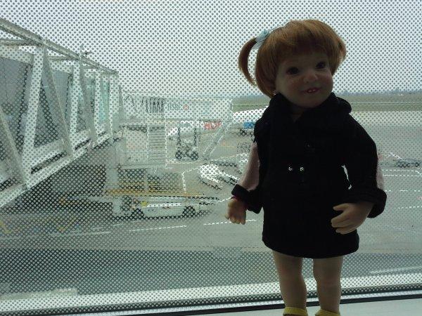 En voyage ..!