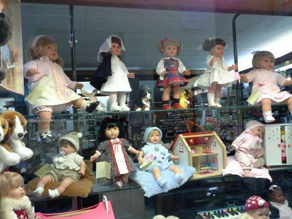 A Palma, il y a encore des poupées !-1 -