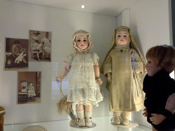 A Palma, il y a encore des poupées !-2 -A suivre..