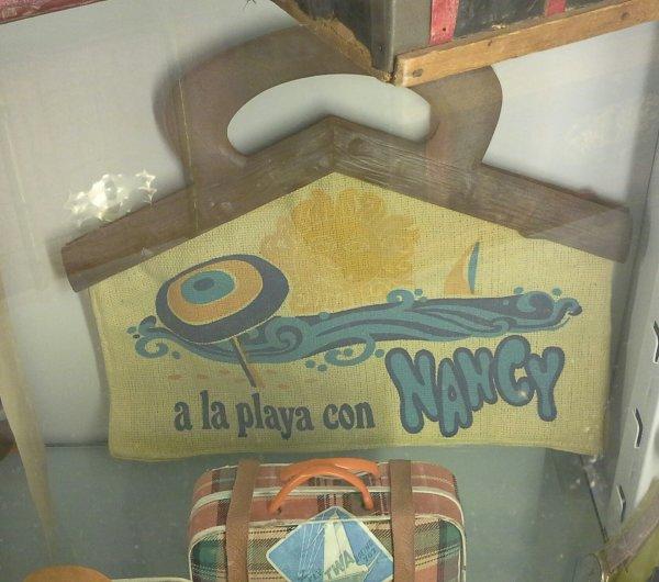 A Palma, il y a encore des poupées !-3 -un coucou de Nancy !