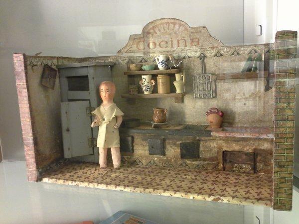 A Palma, il y a encore des poupées !-4 -autour de la poupée !