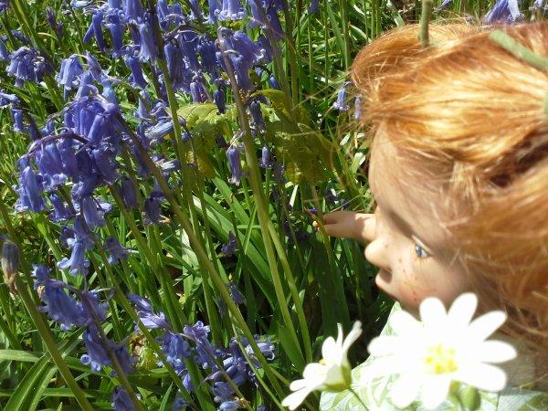 Lilac se rattrape ..!!!