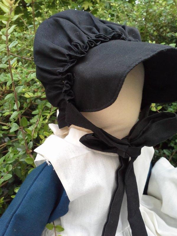 Un coucou Amish ...