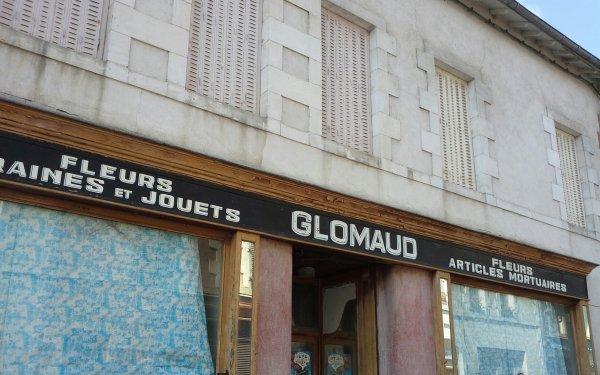 Au hasard des brocantes et vide greniers .. à Evaux les Bains...!!!