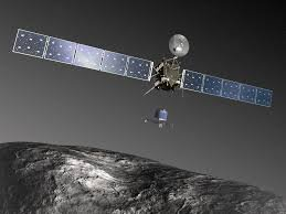 Bye, bye Rosetta ..!!!!