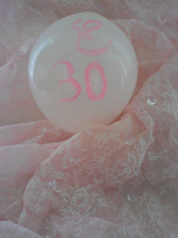Joyeux anniversaire Emilie !!!!!