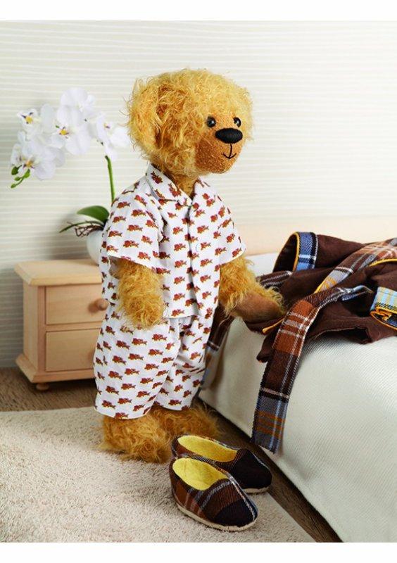 Vestiaire d'ours ...