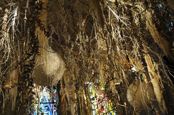 Joyeux Noël à Chenonceaux ! -2- la chapelle et sa Nativité-
