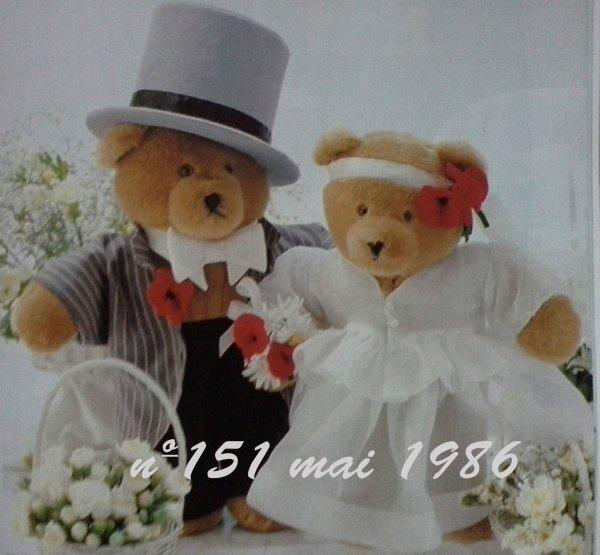 L'ours de 100 idées-son vestiaire-2-!!!