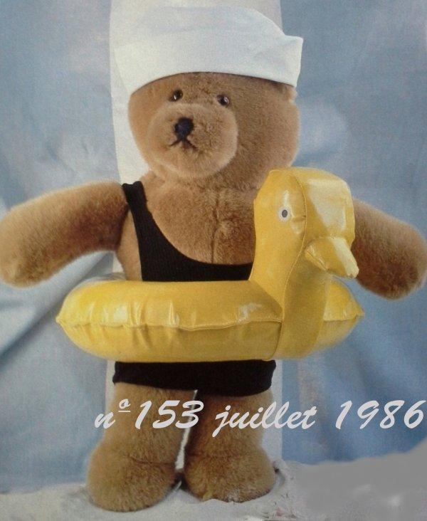 L'ours de 100 idées-son vestiaire-3/3-!!!