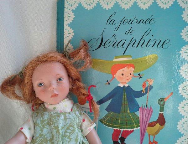 Lilac et Séraphine .....