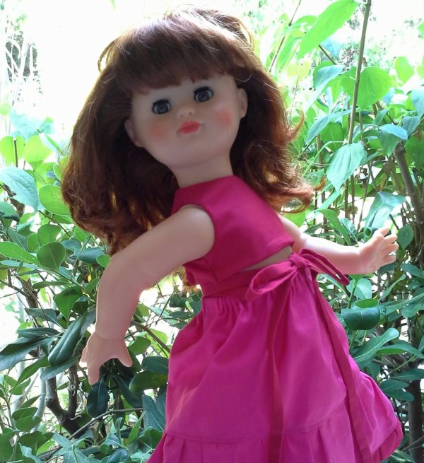 Emilie-Impression soleil couchant ...
