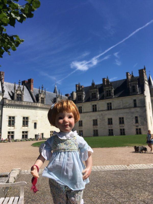 EMI encore en balade à Ambroise ..!!!