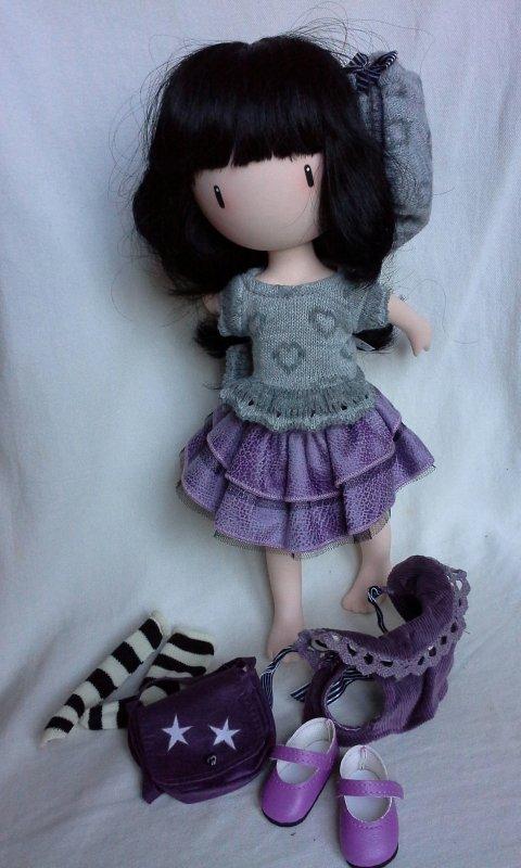 Pour aller plus loin avec Little Violet ...!!!!