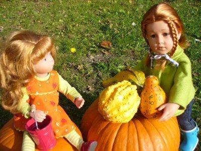 En attendant Halloween -1-.....!!!