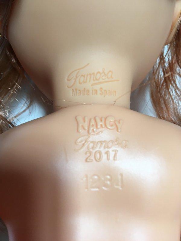 Nancy Mallorca -2/2-