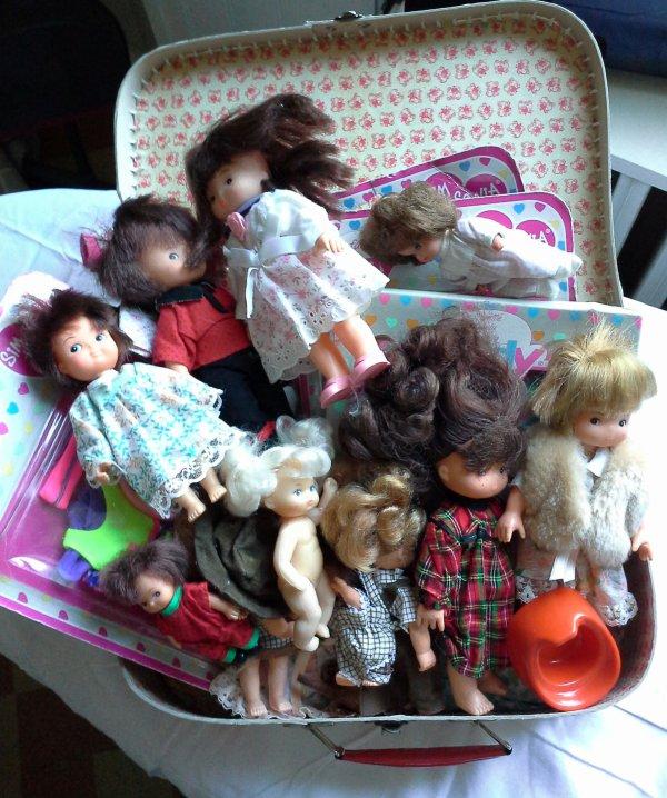 Au hasard des bourses aux jouets ...! suite !