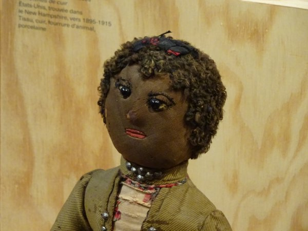 "Expo ""Black dolls "" 2/2"