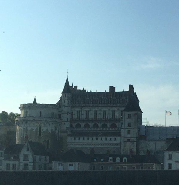 Après Chambord , Amboise c'est très bien aussi !!-1/2-