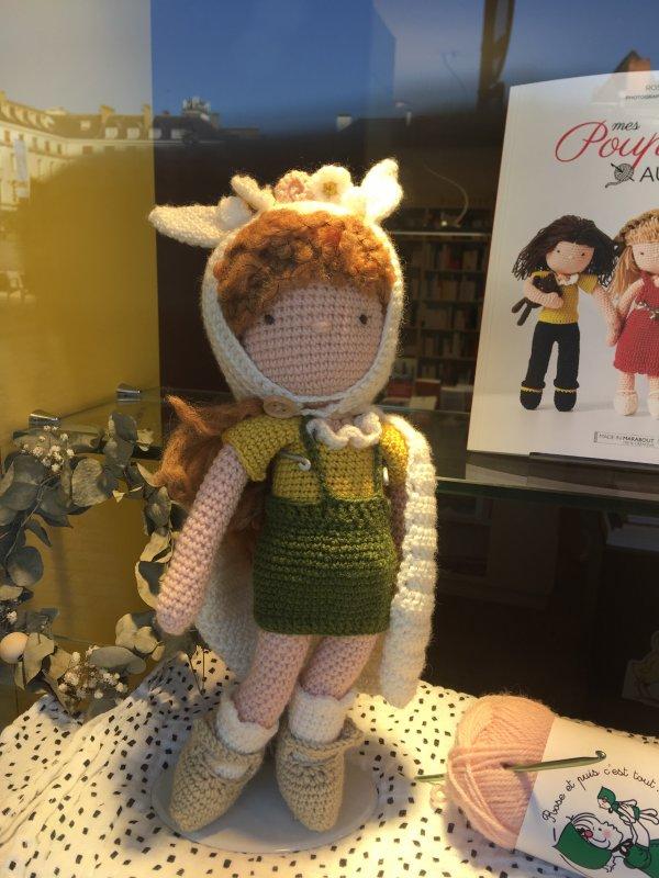 A condition de savoir crocheter..!! 2/2