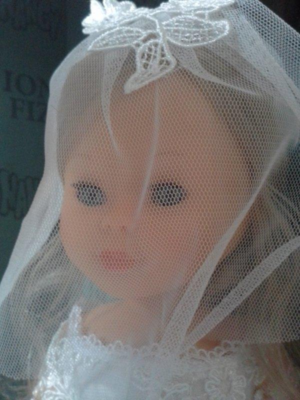 Aujourd'hui Nancy se marie !...