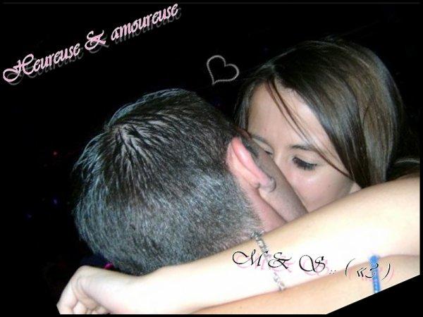 ______ » Chaque jour je t'aime davantage, aujourd'hui plus qu'hier et bien moins que demain.